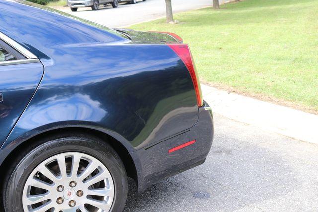 2008 Cadillac CTS RWD w/1SA Mooresville, North Carolina 55