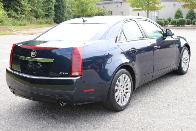 2008 Cadillac CTS RWD w/1SA Mooresville, North Carolina 6