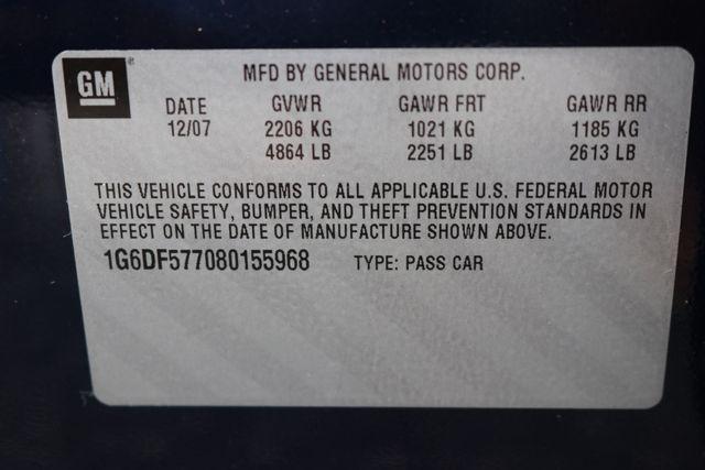 2008 Cadillac CTS RWD w/1SA Mooresville, North Carolina 77