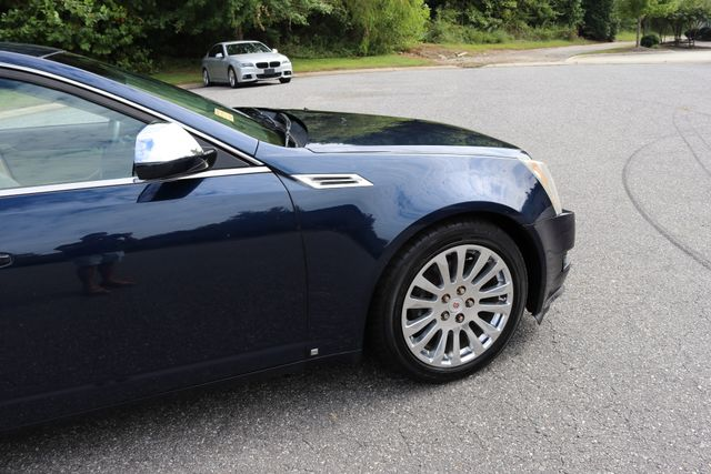 2008 Cadillac CTS RWD w/1SA Mooresville, North Carolina 61
