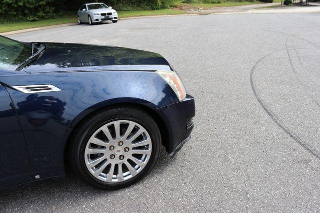 2008 Cadillac CTS RWD w/1SA Mooresville, North Carolina 62