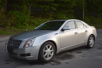 2008 Cadillac CTS AWD Naugatuck, Connecticut 0
