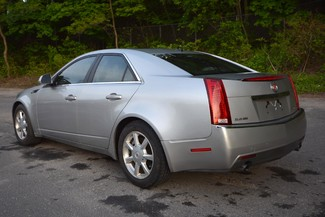 2008 Cadillac CTS AWD Naugatuck, Connecticut 2