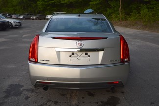 2008 Cadillac CTS AWD Naugatuck, Connecticut 3