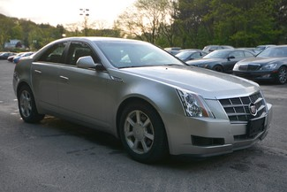 2008 Cadillac CTS AWD Naugatuck, Connecticut 5