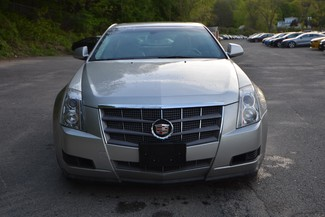 2008 Cadillac CTS AWD Naugatuck, Connecticut 6