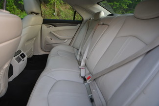 2008 Cadillac CTS AWD Naugatuck, Connecticut 8