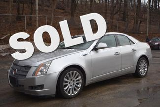 2008 Cadillac CTS AWD Naugatuck, Connecticut