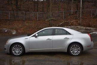 2008 Cadillac CTS AWD Naugatuck, Connecticut 1