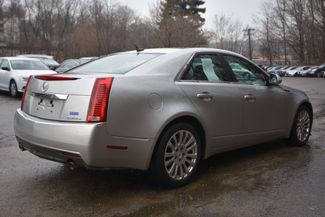 2008 Cadillac CTS AWD Naugatuck, Connecticut 4
