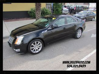 2008 Cadillac CTS, Low Miles! Very Clean! Fully Loaded! New Orleans, Louisiana