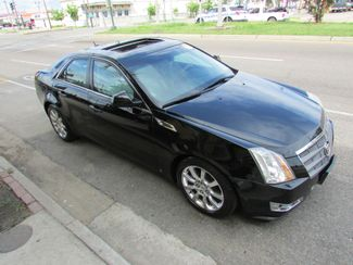 2008 Cadillac CTS, Low Miles! Very Clean! Fully Loaded! New Orleans, Louisiana 2