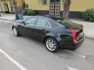 2008 Cadillac CTS, Low Miles! Very Clean! Fully Loaded! New Orleans, Louisiana 4
