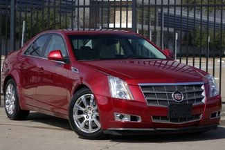 2008 Cadillac CTS AWD w/1SB* Nav* Sunroof* Leather* EZ Finance** | Plano, TX | Carrick's Autos in Plano TX