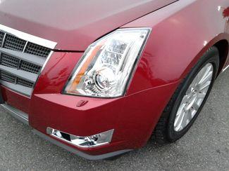 2008 Cadillac CTS RWD w1SB  city Virginia  Select Automotive (VA)  in Virginia Beach, Virginia