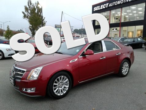 2008 Cadillac CTS RWD w/1SB in Virginia Beach, Virginia