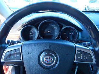 2008 Cadillac CTS RWD w1SA  city TX  Brownings Reliable Cars  Trucks  in Wichita Falls, TX