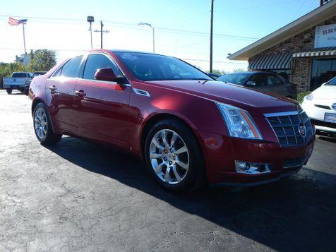 2008 Cadillac CTS RWD w/1SA in Wichita Falls, TX