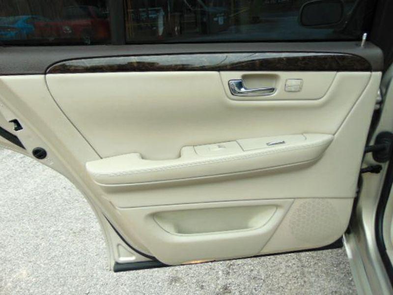 2008 Cadillac DTS w1SB  in Austin, TX