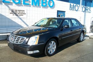 2008 Cadillac DTS w/1SC Bentleyville, Pennsylvania 29