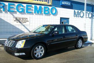 2008 Cadillac DTS w/1SC Bentleyville, Pennsylvania 32