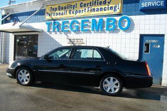 2008 Cadillac DTS w/1SC Bentleyville, Pennsylvania 41
