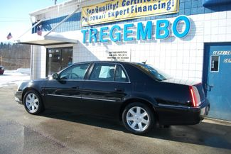 2008 Cadillac DTS w/1SC Bentleyville, Pennsylvania 19