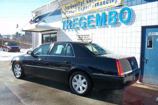 2008 Cadillac DTS w/1SC Bentleyville, Pennsylvania 24