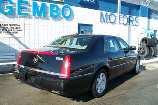 2008 Cadillac DTS w/1SC Bentleyville, Pennsylvania 50