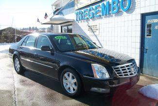 2008 Cadillac DTS w/1SC Bentleyville, Pennsylvania 27