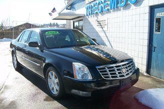 2008 Cadillac DTS w/1SC Bentleyville, Pennsylvania 17