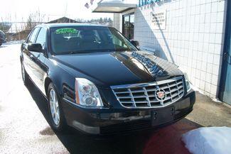 2008 Cadillac DTS w/1SC Bentleyville, Pennsylvania 54