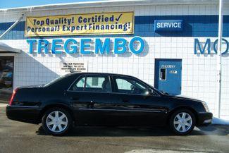 2008 Cadillac DTS w/1SC Bentleyville, Pennsylvania 34