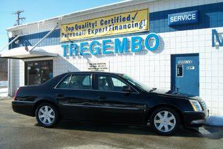 2008 Cadillac DTS w/1SC Bentleyville, Pennsylvania 43