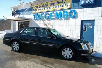2008 Cadillac DTS w/1SC Bentleyville, Pennsylvania 5