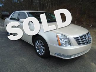 2008 Cadillac DTS* BOSE* LEATHER* LUX PKG* w/1SD* AUTO* HEATED* LOADED* CLEAN Las Vegas, Nevada