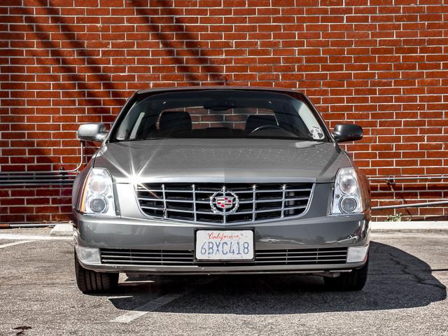 2008 Cadillac DTS w/1SA Burbank, CA 2