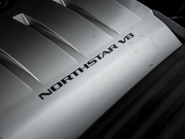 2008 Cadillac DTS w/1SA Burbank, CA 14