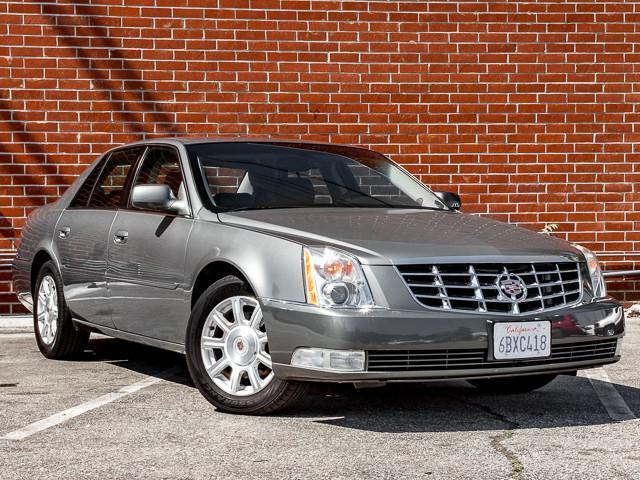 2008 Cadillac DTS w/1SA Burbank, CA 1