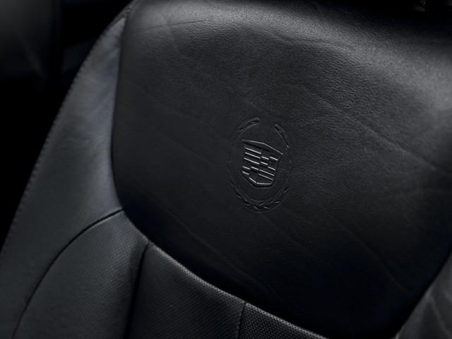 2008 Cadillac DTS w/1SA Burbank, CA 21