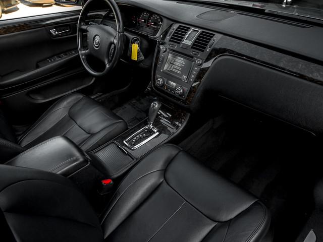2008 Cadillac DTS w/1SA Burbank, CA 24