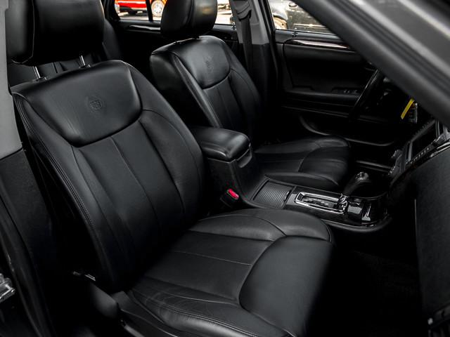 2008 Cadillac DTS w/1SA Burbank, CA 25