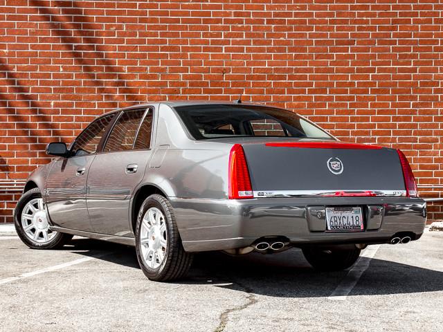 2008 Cadillac DTS w/1SA Burbank, CA 7