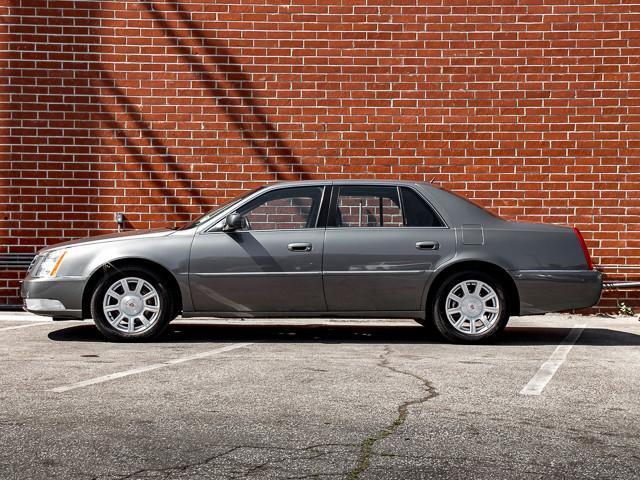 2008 Cadillac DTS w/1SA Burbank, CA 5