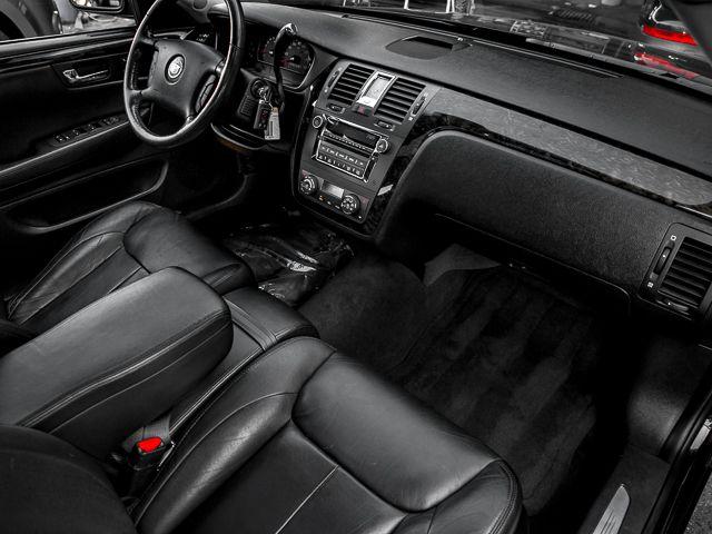2008 Cadillac DTS w/1SB Burbank, CA 12