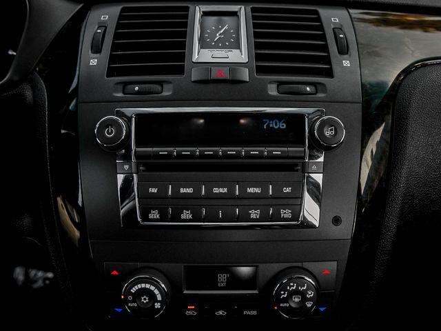 2008 Cadillac DTS w/1SB Burbank, CA 16
