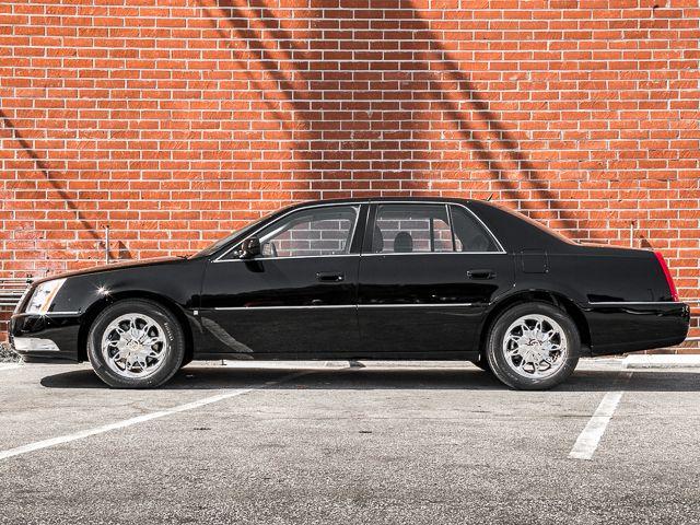 2008 Cadillac DTS w/1SB Burbank, CA 6