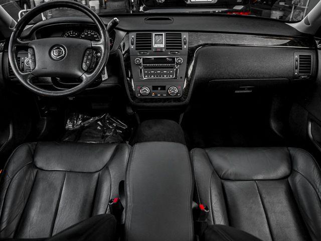 2008 Cadillac DTS w/1SB Burbank, CA 8