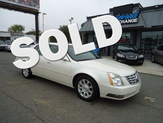 2008 Cadillac DTS w/1SC Charlotte, North Carolina