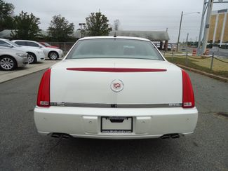 2008 Cadillac DTS w/1SC Charlotte, North Carolina 4